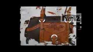 Как делают кожаные сумки KANZ.(Как делают кожанные аксессуары KANZ. Искусство ручной работы мастеров Египта. Купить сумку Kanz вы можете в..., 2013-12-25T14:13:21.000Z)