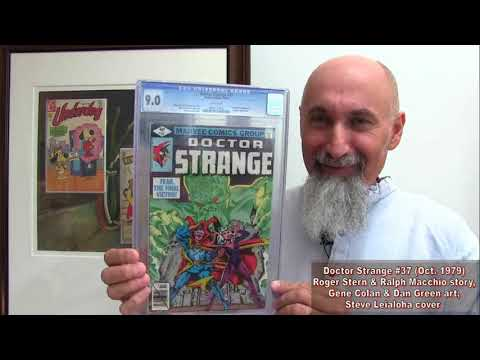 CGC Comic Book Haul #11: Primer To Investing in Comics: My Graded Comic Book Collection [ASMR]