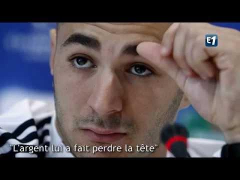 La tante De Benzema Adresse Un Message Pour Karim Benzema thumbnail