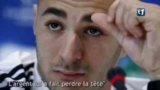 La tante De Benzema Adresse Un Message Pour Karim Benzema