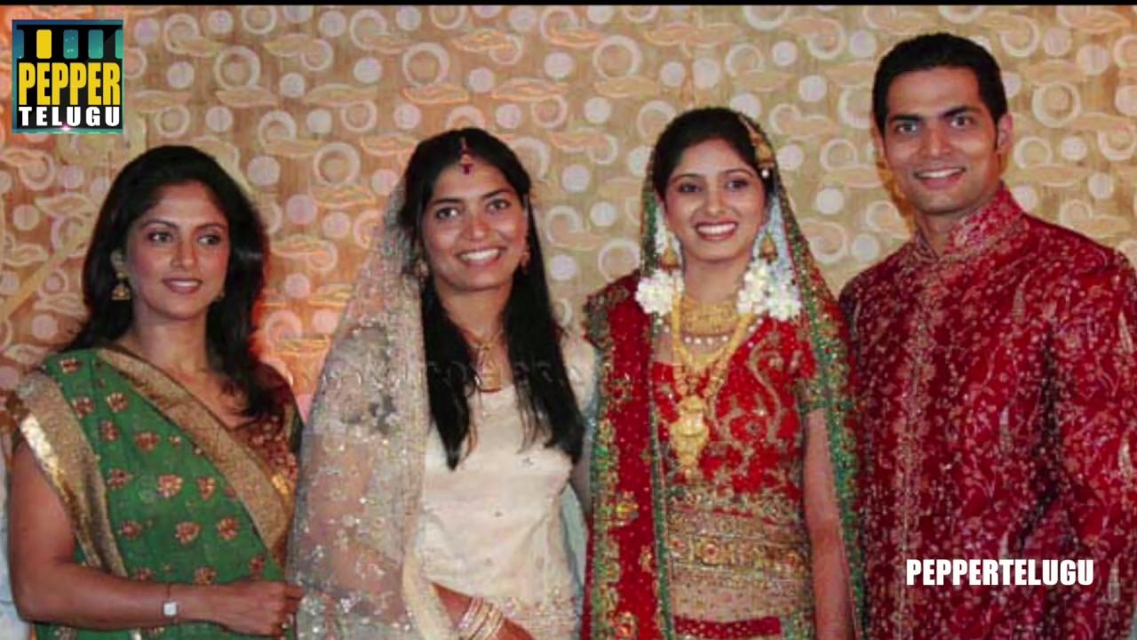 Nadiya moidu family