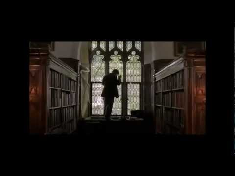 A Kaleidoscope of Mathematics (A Beautiful Mind Montage)