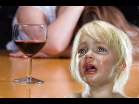 children of alcoholic parents