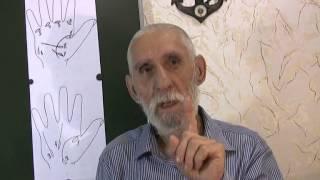 Хиромантия Урок-13 Знаки на руке человека 2