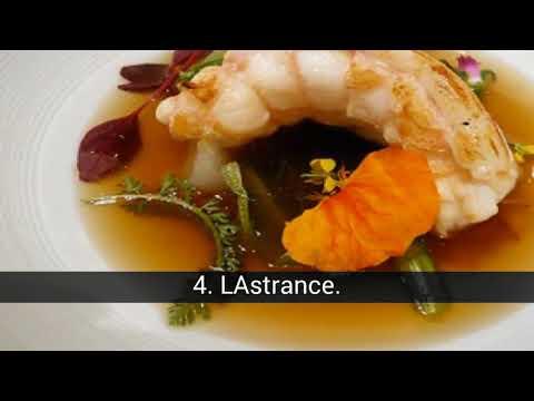 Les Meilleurs Restaurants De Paris