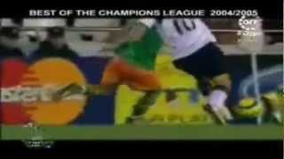 Crazy Football Fouls and Fights