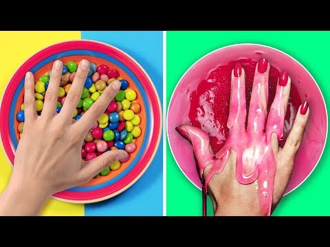 32 SATISFYING HACKS AND IDEAS FOR YOU AND YOUR FRIENDS