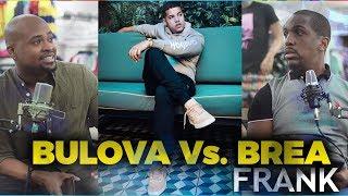 BATALLA DE MODA: BULOVA Vs. BREA FRANK