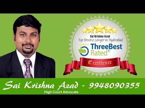 NRI Legal Services Hyderabad | Achieved An Award For Excellence From ThreeBestRated