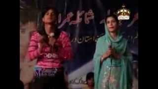 Shams And Shumaila