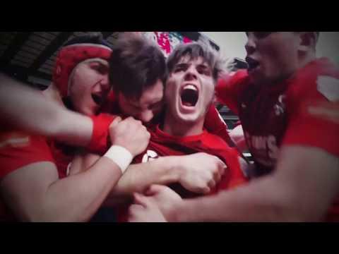 BUCS Super Rugby: University of Bath RFC Vs Leeds Beckett University RFC