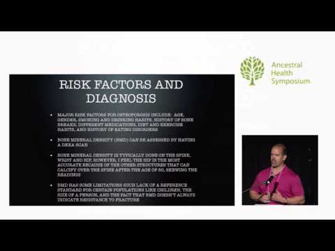 Osteoporosis: A Bone to Pick With Conventional Medicine — Paul Ralston, D.C. (AHS14)