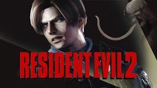 Hooper Live Resident Evil 2 #1
