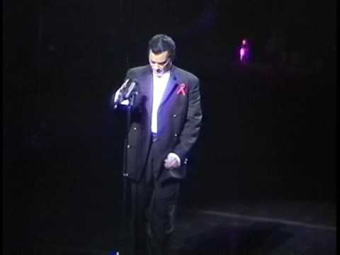 Jon Secada - (James L. Knight Center) Miami,Fl 4.17.95 (Complete Show) Last Night Of Tour