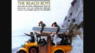 The Beach Boys - Heads You Win Tails I Lose