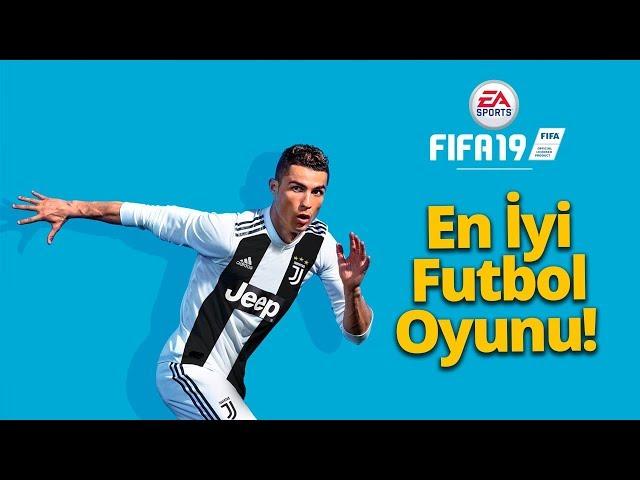 FIFA 19 oyununda hızı 35 olarak belirlenen oyuncudan ilginç tepki