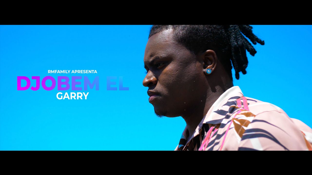 Download Garry - Djobem el  ( Official Video) By RM FAMILY