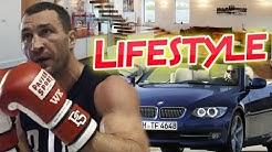 Wladimir Klitschko Lifestyle, Biography, Income, Car, House, Net Worth, Salary, Wife & Family Photos
