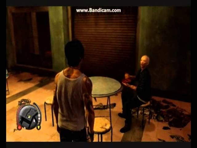 KL gangster in sleeping dogs (episode 2) Travel Video