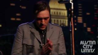 "Arcade Fire ""We Used to Wait"" at ACL: Behind the Scenes"