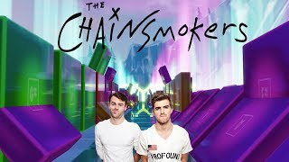 Fortnite Music Blocks: Chainsmokers - Closer Tutorial & Map Code!