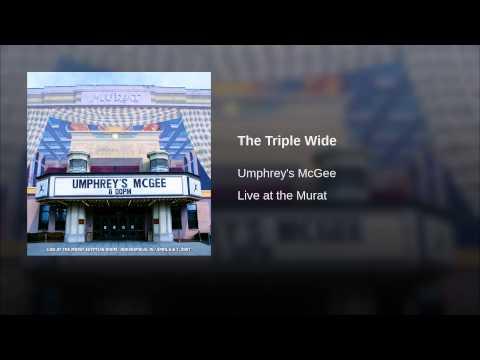 The Triple Wide