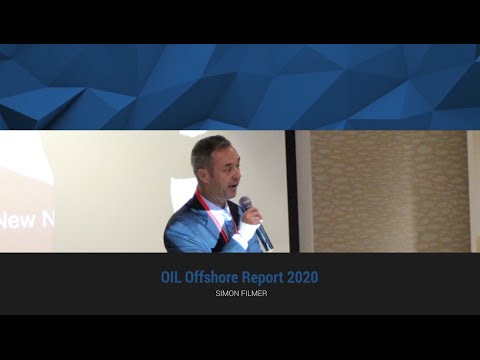 OIL Offshore Report 2020:  The New Normal – BVI Specific Findings - Simon Filmer