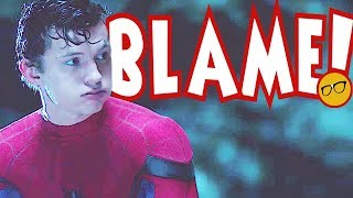 Spider-Man Out of The MCU | Sony Blames Disney and Kevin Feige Takes a Loss