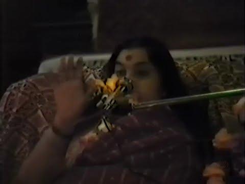 1984-0505 Sahasrara Puja Talk, France, DP, CC