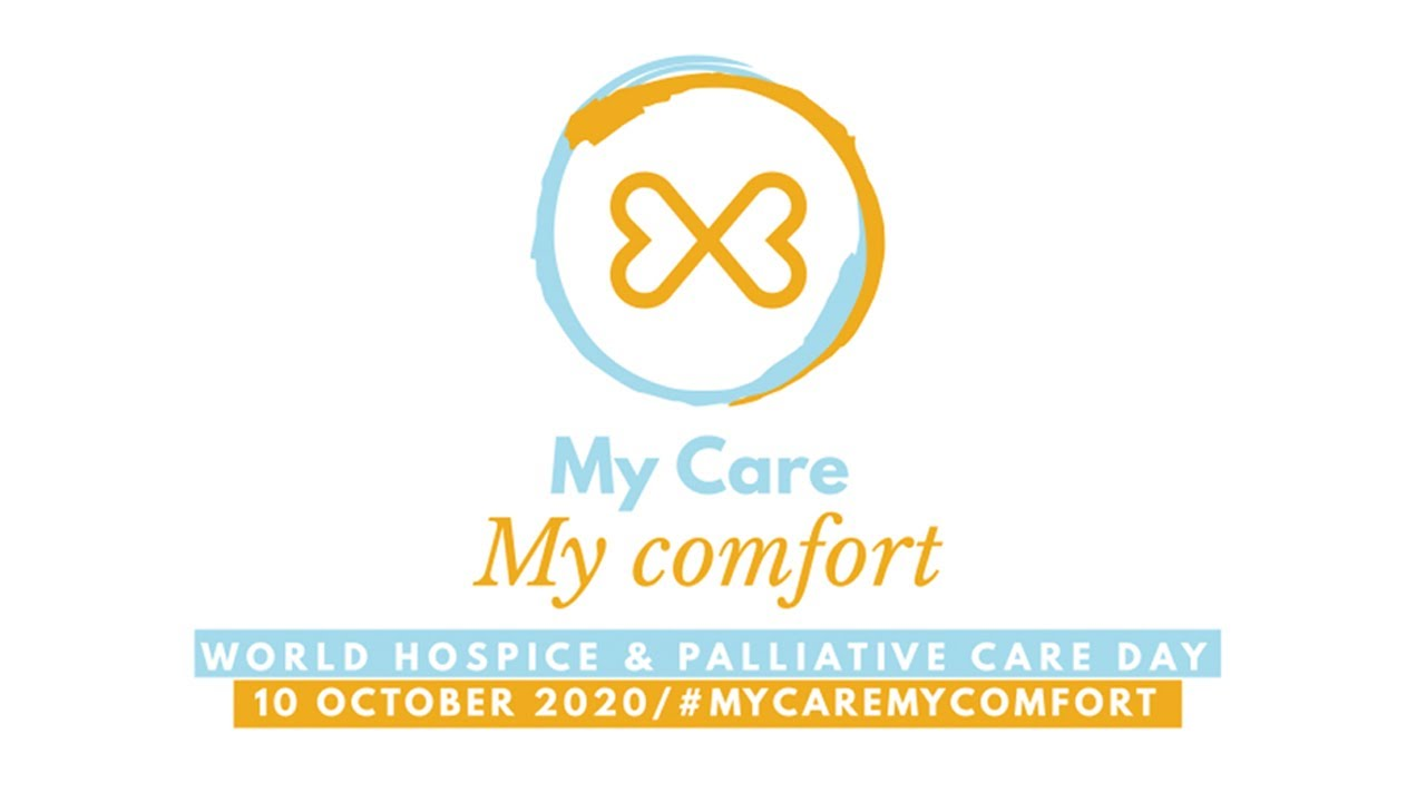 CARIPALCA Celebrates World Hospice and Palliative Care Day!