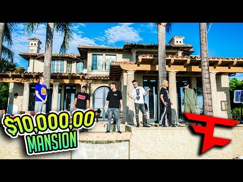 HIDE AND SEEK IN $10,000,000 MANSION *PART 4*
