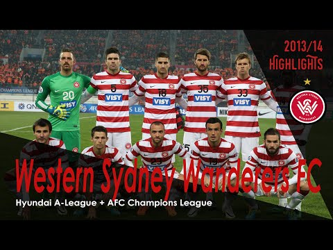 Highlights: WSW 2013/14