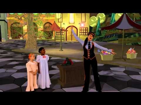 Choo Choo Soul | When You Wish Upon A Star | Disney Junior Official