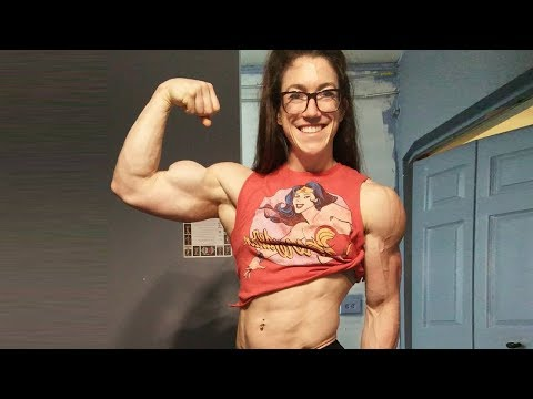 47 years young muscle woman @SouliFitиз YouTube · Длительность: 3 мин3 с