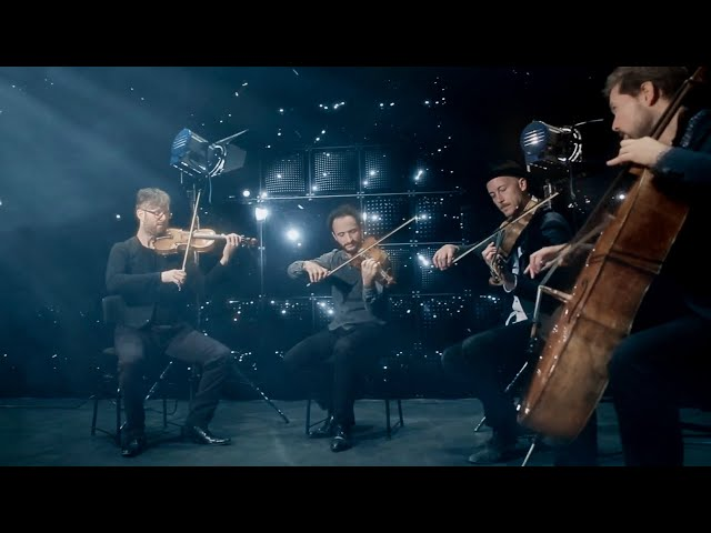 Kaleidoscope String Quartet EPK