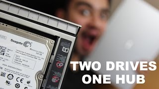 How to Install Hard drive on Laptop | One Latpop two Drives