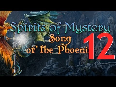 Spirits of Mystery 2: Song of Phoenix [12] w/YourGibs - Chapter 10: Finale - End