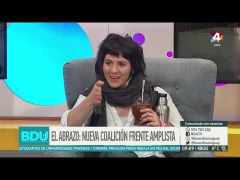 Uruguay: Grupo de mujeres busca la renovación política