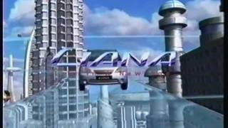 Suzuki Liana (2001)