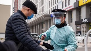 Coronavirus outbreak not a global pandemic yet: World Health Organization