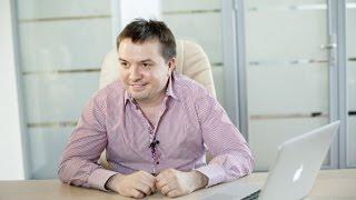 Интервью Генерального директора АРСИЭНТЕК Дениса Нештуна