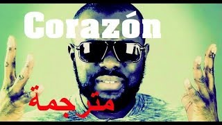 Download Maître Gims - Corazón 💕 (Paroles) أغنيه فرنسية مترجمة للعربية🎵 [HD] Mp3 and Videos