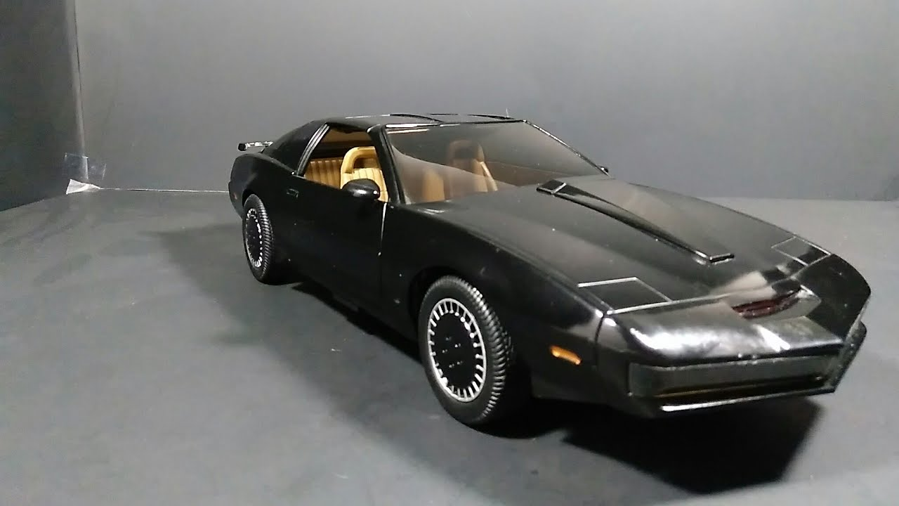 what model of car was kit