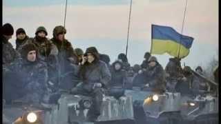Україна - Переможе (вірші Олександра Кобилякова)