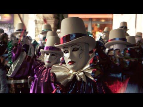 """Le carnaval de Limoux, """"le plus long du monde""""  -  Météo à la carte"""