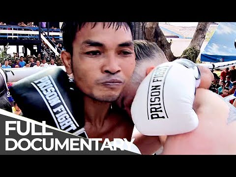 Prison Fight: Thai prisoners battling it out for freedom   Free Doc Bites   Free Documentary