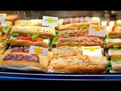 Napoli Street Food – Italian Food Documentary