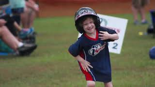 i9 Sports 352- Jacksonville T-Ball Highlights 10/20