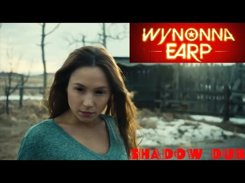Вайнона Эрп | Wynonna Earp - Трейлер 2 сезон [SHADOW DUB]