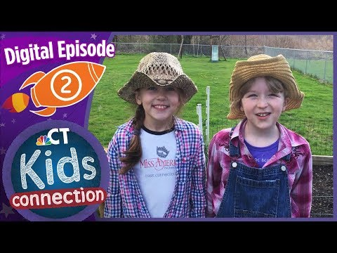 Kids Connection - Online Kids Show! | Digital Exclusive 2